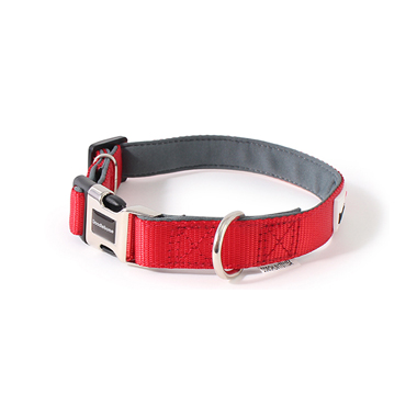 Doodlebone Bold Padded Collar X-Small