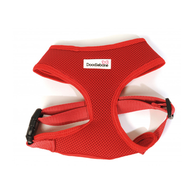 Doodlebone Airmesh Harness Medium