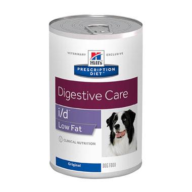 Hill's Prescription Diet I/D Low Fat Canine Wet