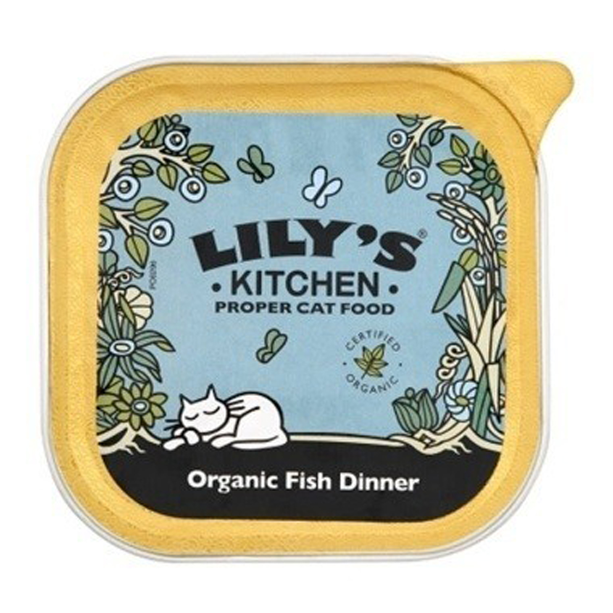 Lily\'s Kitchen Cat Food