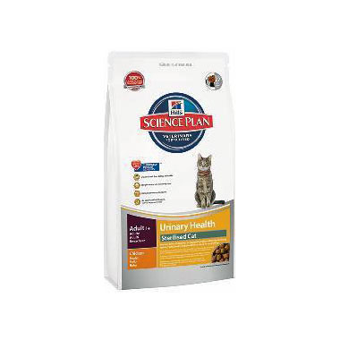 Hills Science Plan Feline Adult Urinary Care Sterilised Cat