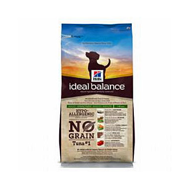 Hill S Ideal Balance Canine Adult Grain Free Tuna Amp Potato