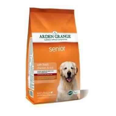 Amazon Arden Grange Dog Food