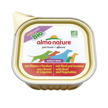 Almo Nature Wet Dog Food