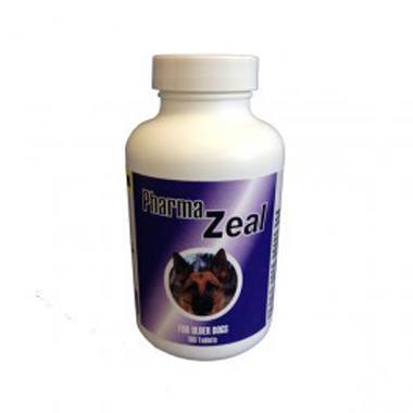 Pharmazeal Senior Dog