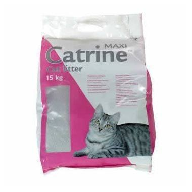 Catrine Cat Litter