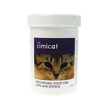 Cimicat Milk Replacement