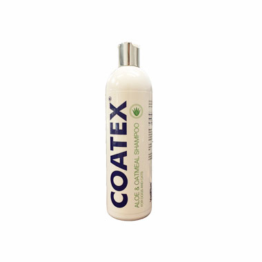 Coatex Aloe/Oatmeal Shampoo