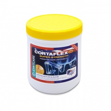 Cortaflex HA Super Strength Equine Powder