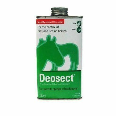 Deosect Fly Killer Spray