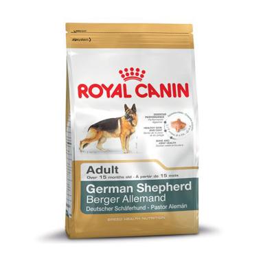 Royal Canin Breed Health Nutrition German Shepherd 24