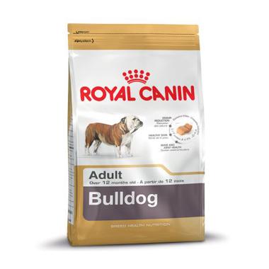 Royal Canin Breed Health Nutrition Bulldog 24