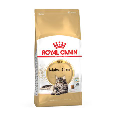 Royal Canin Breed Health Nutrition Maine Coon 31