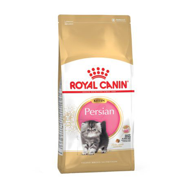 Royal Canin Breed Health Nutrition Persian Kitten 32
