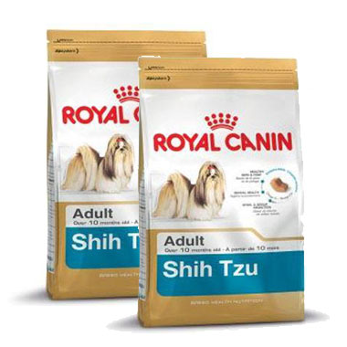 Royal Canin Breed Health Nutrition Shih Tzu 24