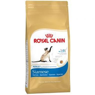 Royal Canin Breed Health Nutrition Siamese 38