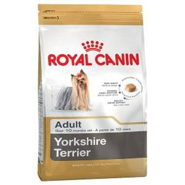 Royal Canin Breed Health Nutrition Yorkshire Terrier 28