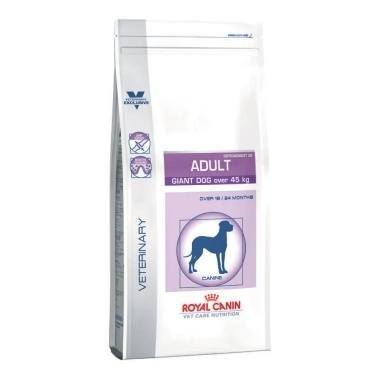 Royal Canin VCN Adult Giant Dog