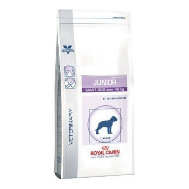 Royal Canin VCN Pediatric Junior Giant Dog