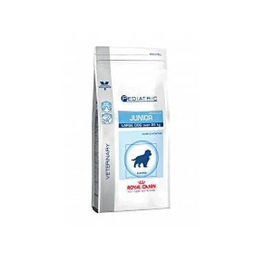 Royal Canin VCN Pediatric Junior Large Dog