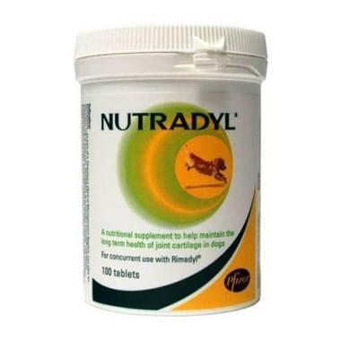 Nutradyl Tablets