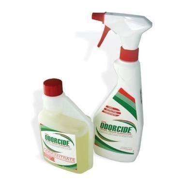 Odorcide 2000 Spray