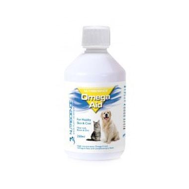Omega Aid Canine