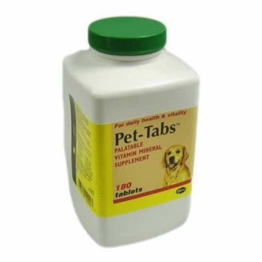 Pet Tabs Multivitamin