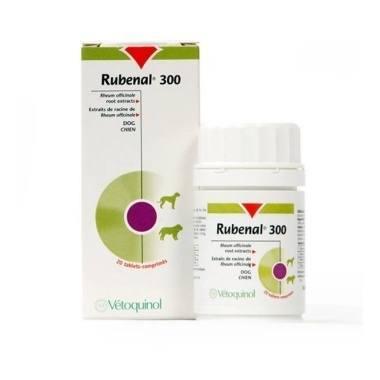 Rubenal Tablets