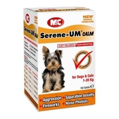 Serene-UM Calm Tablets