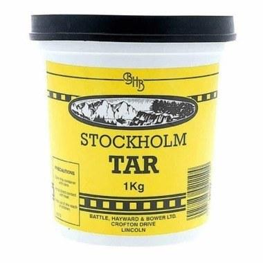 Stockholm Tar