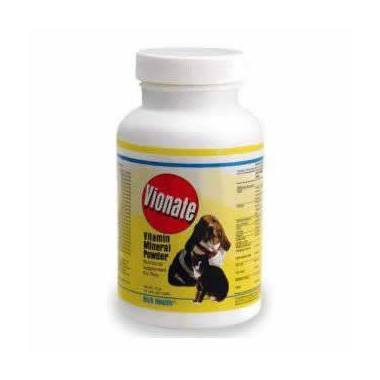 Vionate Vitamin Mineral Supplement Powder