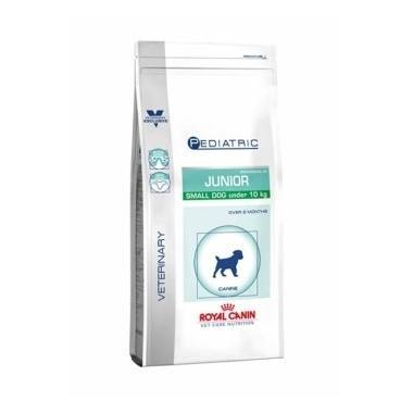 Royal Canin VCN Pediatric Junior Small Dog