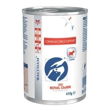 Royal Canin Veterinary Diet Convalescence Support Wet Canine
