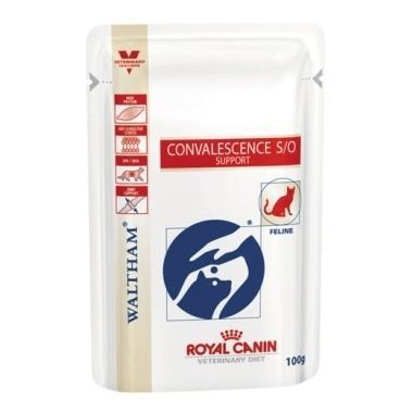 Royal Canin Veterinary Diet Convalescence Support Wet Feline