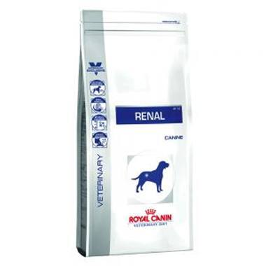 Royal Canin Veterinary Diet Renal Canine