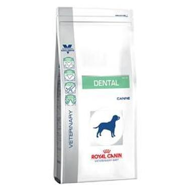 Royal Canin Veterinary Diet Dental Canine