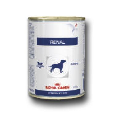 Royal Canin Veterinary Diet Renal Wet Canine