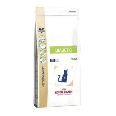 Royal Canin Veterinary Diet Diabetic Feline