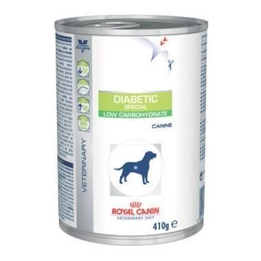 Royal Canin Veterinary Diet Diabetic Special Wet Canine