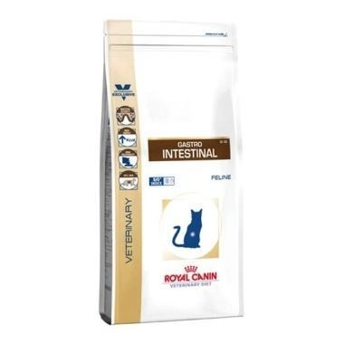 Royal Canin Veterinary Diet Gastro Intestinal Feline