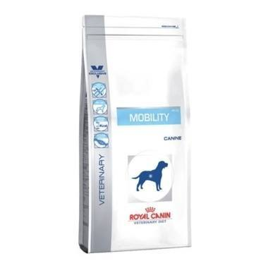 Royal Canin Veterinary Diet Mobility Support Canine