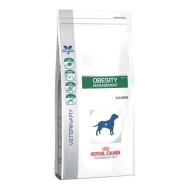 Royal Canin Veterinary Diet Obesity Canine