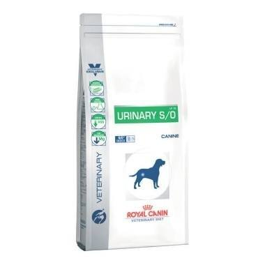 Royal Canin Veterinary Diet Urinary Canine
