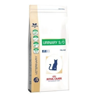 Royal Canin Veterinary Diet Urinary Feline