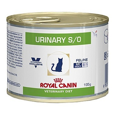 Royal Canin Veterinary Diet Urinary Wet Feline (Sachets & Tins)