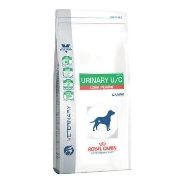 Royal Canin Veterinary Diet Urinary U/C Low Purine Canine