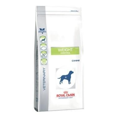 Royal Canin Veterinary Diet Weight Control Canine