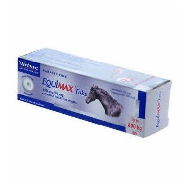 Equimax Tablets