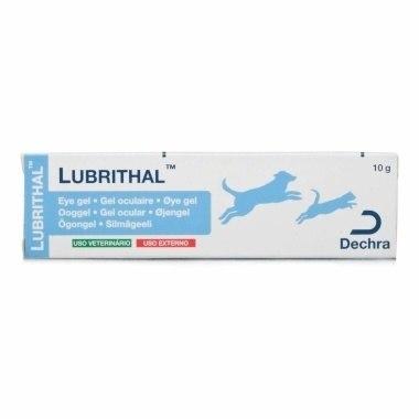 Lubrithal Eye Gel